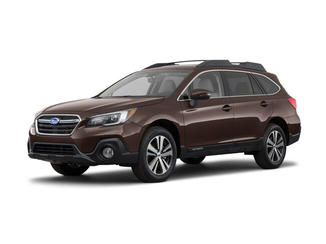 New 2019 Subaru Outback 3.6R Limited SUV in Twin Falls, ID