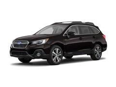 New 2019 Subaru Outback 3.6 R Limited SUV in Danbury