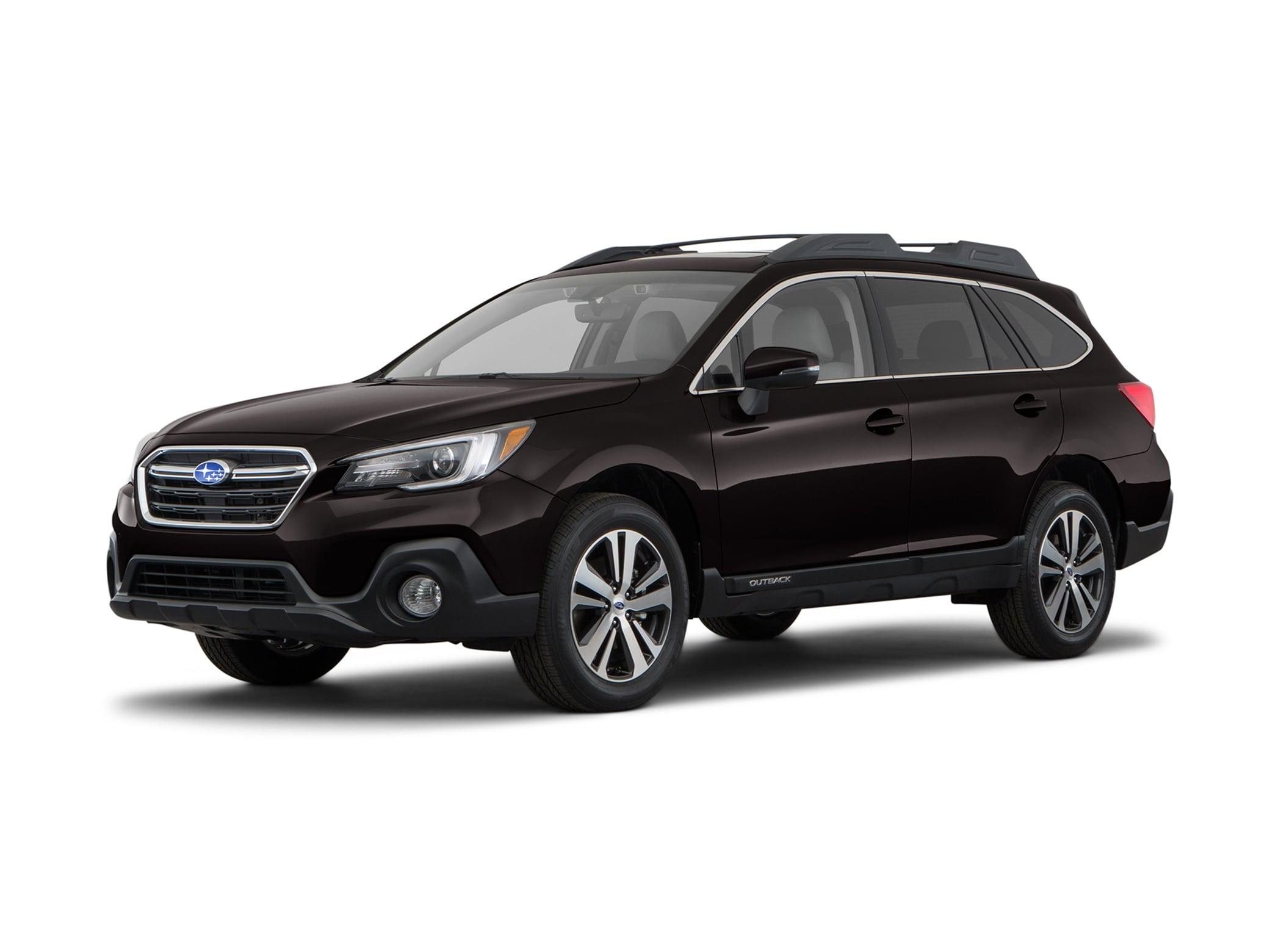 New 2019 Subaru Outback 3.6R Limited SUV Spokane, WA
