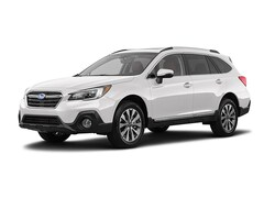 New 2019 Subaru Outback 3.6R Touring SUV in Oregon City, OR