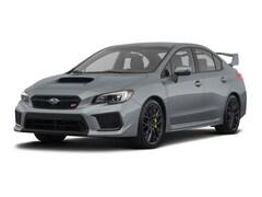 New 2019 Subaru WRX Sedan for Sale Nashua New Hampshire