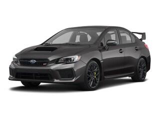 New 2019 Subaru WRX STI Sedan in Rhinebeck, NY
