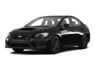New 2019 Subaru WRX STI Limited Sedan in Leesburg, FL