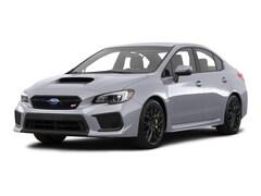 New 2019 Subaru WRX STI Limited Sedan JF1VA2V60K9829831 in Jersey City