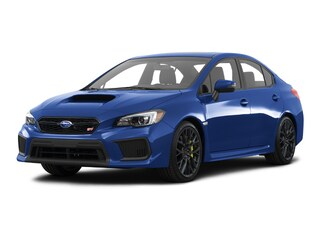 New  2019 Subaru WRX STI Limited Sedan Union, NJ