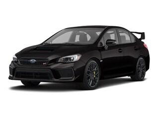 New 2019 Subaru WRX STI Limited Sedan JF1VA2Y62K9811293 for Sale in Victor