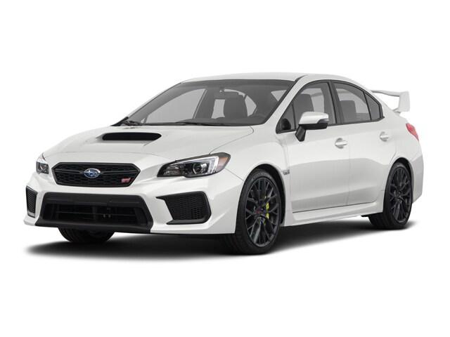 New 2019 Subaru Wrx Sti Limited For Sale In Shingle Springs Ca