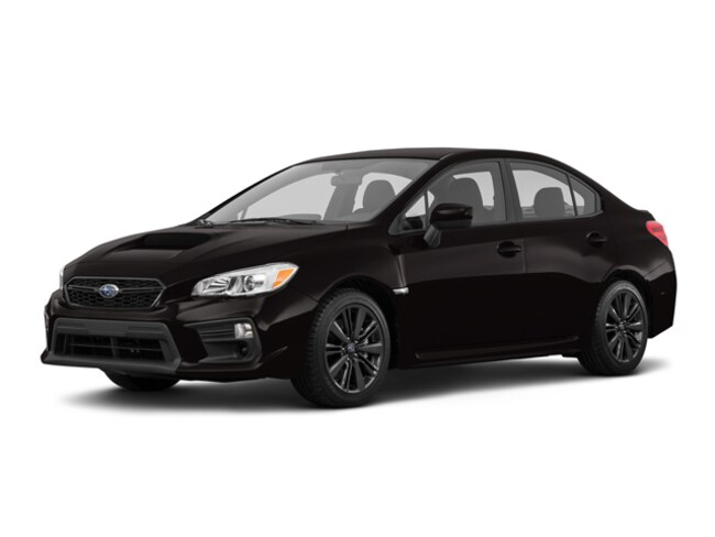 New 2019 Subaru WRX Sedan in Killeen Texas