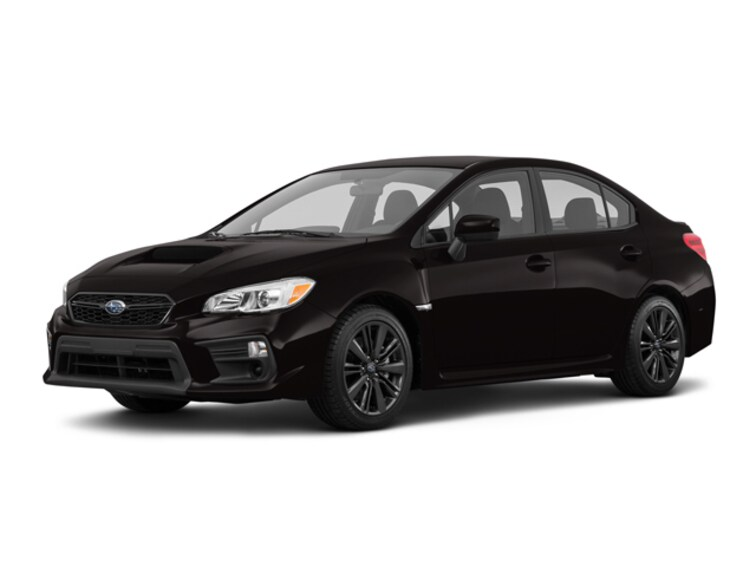 New 2019 Subaru WRX Sedan Elmsford