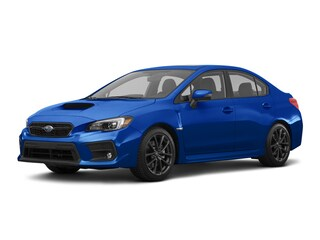 New 2019 Subaru WRX Limited Sedan in Hollidaysburg, PA