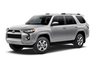 2019 Toyota 4runner For Sale In Orchard Park Ny West Herr Auto Group