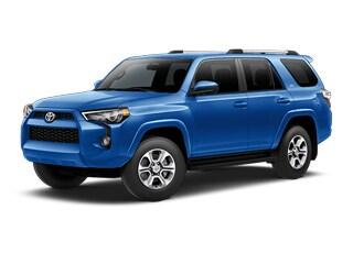 2019 Toyota 4Runner For Sale in Charlottesville VA | Umansky Toyota