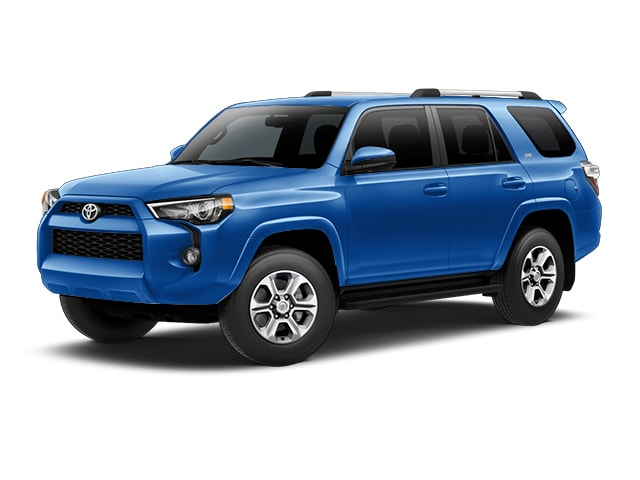 2019 Toyota 4Runner SUV Showroom in Carlsbad | Toyota Carlsbad