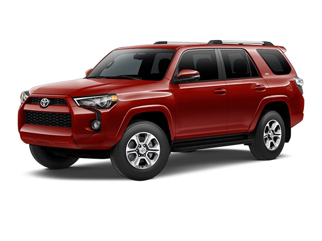 Toyota Forerunner For Sale >> New Toyota 4runner In Plano Tx Inventory Photos Videos Features