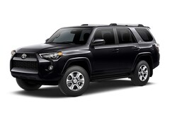 2019 Toyota 4Runner Nite 2WD V6 5AT SUV