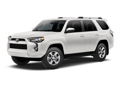 New 2019 Toyota 4Runner Nite 4WD V6 5AT SUV for Sale in Honolulu at Servco Toyota