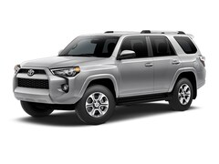 New 2019 Toyota 4Runner SR5 SUV in Toledo, Ohio