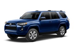 New 2019 Toyota 4Runner SUV for sale in Charlottesville
