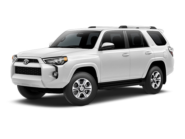 2018 Toyota 4Runner – New Info: It Will Not Receive Big Changes >> New 2019 Toyota 4runner Sr5 For Sale In Chandler Serving