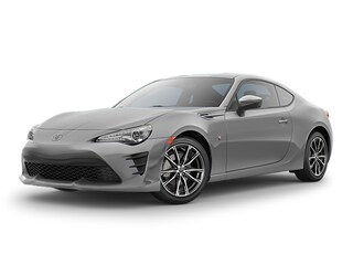 New 2019 Toyota 86 Base Coupe JF1ZNAA14K8703276 in San Francisco