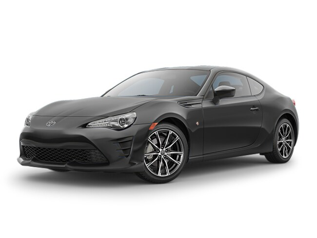New 2019 Toyota 86 Base Coupe T26518 for sale/lease Dublin, CA