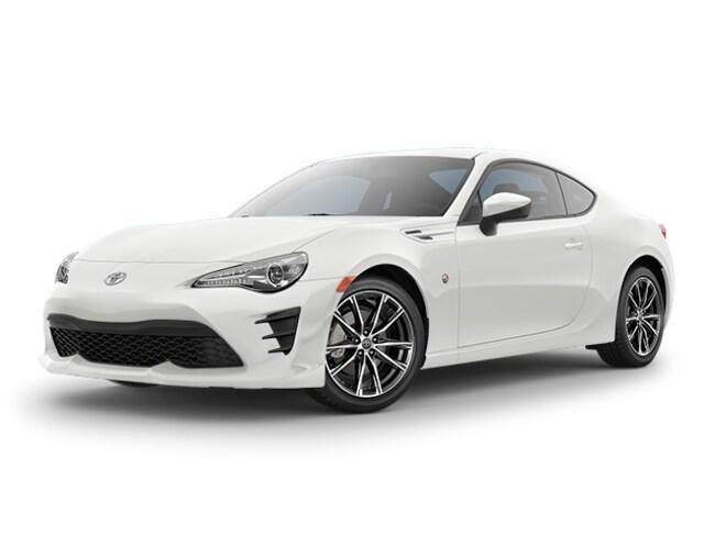 2019 Toyota 86 Base Coupe