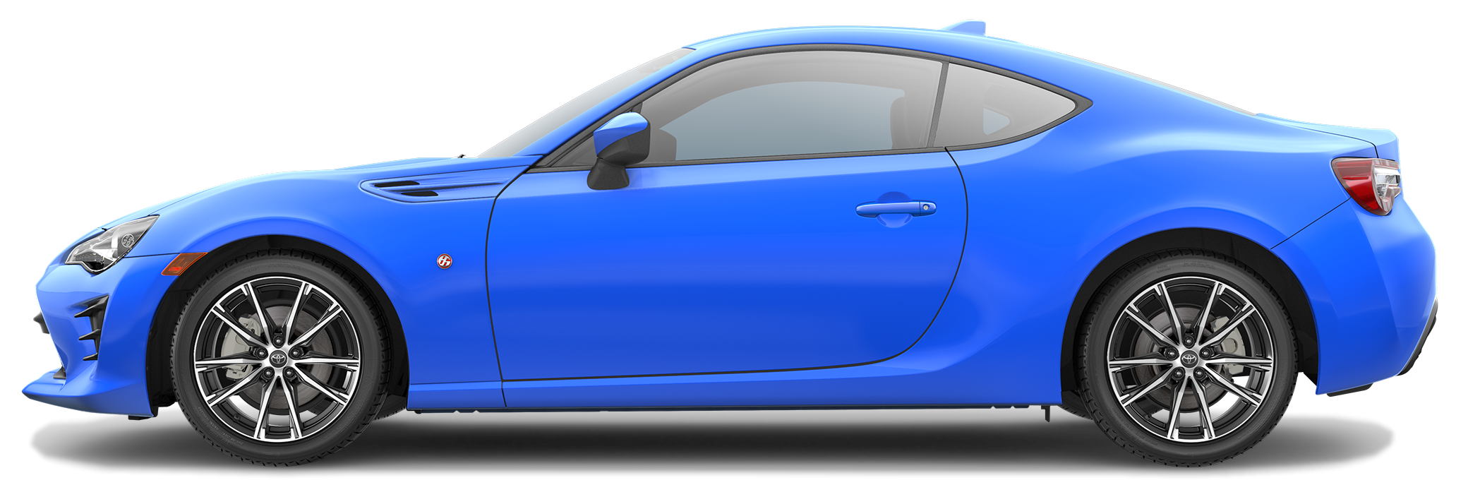 2019 Toyota 86 Coupe Base