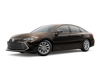 2019 Toyota Avalon Hybrid Sedan | RH Toyota Showroom