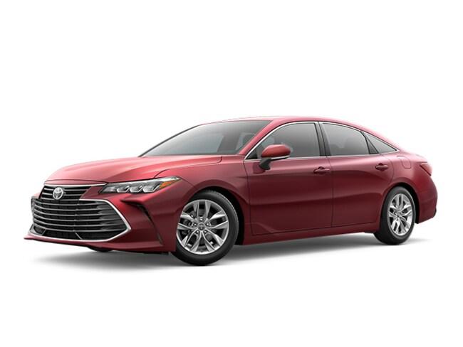 New Toyota vehicle 2019 Toyota Avalon Hybrid Hybrid XLE Sedan for sale in Peoria, AZ near Phoenix