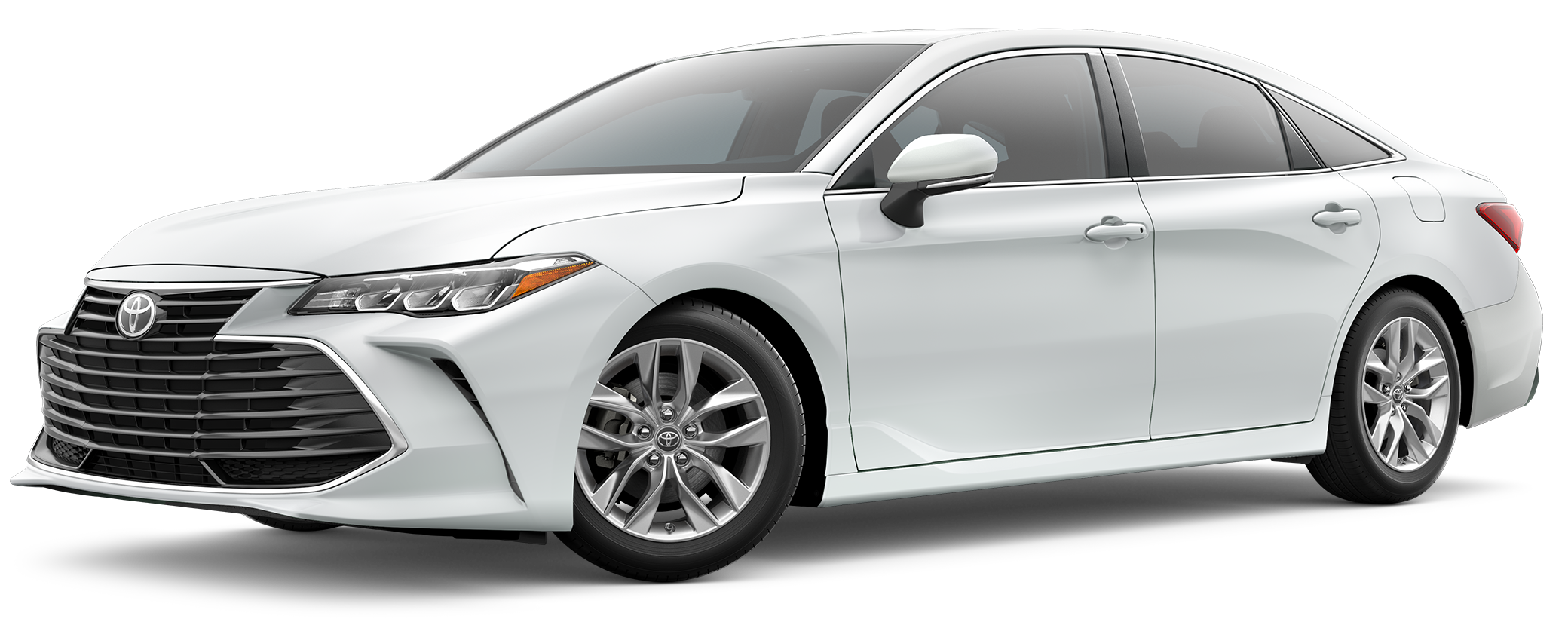 Review & Compare the 2019 Toyota Avalon at Larry H. Miller