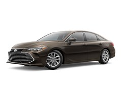 New 2019 Toyota Avalon XLE Sedan in San Antonio, TX