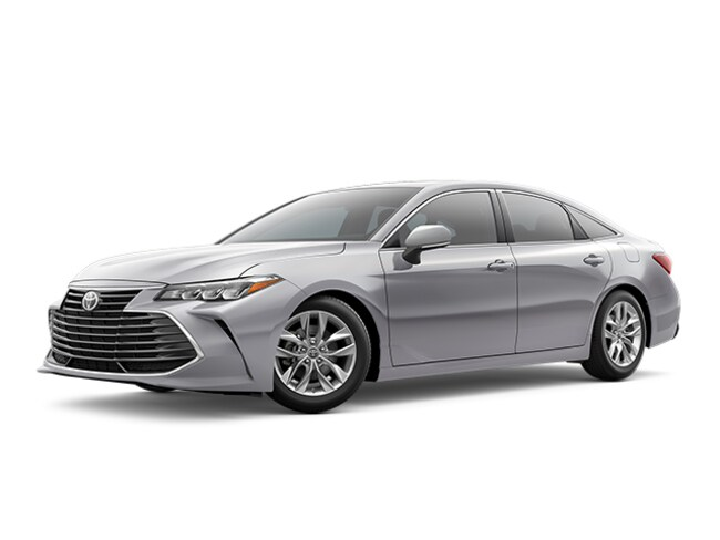 New 2019 Toyota Avalon XLE Sedan for sale/lease Augusta, ME