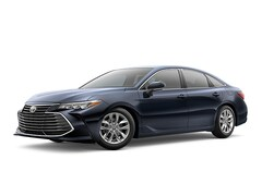New 2019 Toyota Avalon 4 DR LIMITED Sedan