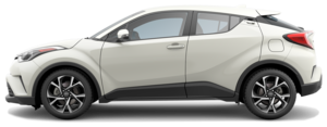 2019 Toyota C-HR at Toyota Town of Stockton