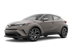 New 2019 Toyota C-HR LE SUV for Sale in Dallas TX