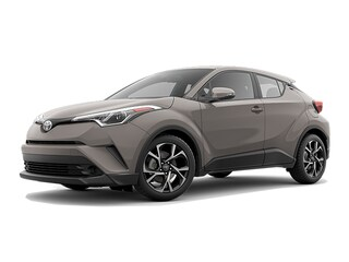 New 2019 Toyota C-HR LE SUV for sale near you in Boston, MA