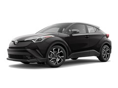 New 2019 Toyota C-HR XLE SUV Phildelphia