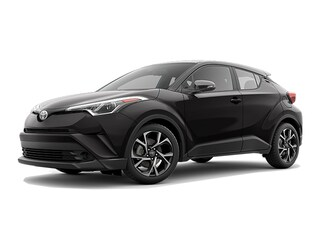 New 2019 Toyota C-HR XLE SUV for sale in Reno, NV