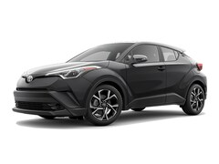 New 2019 Toyota C-HR XLE SUV near Boston