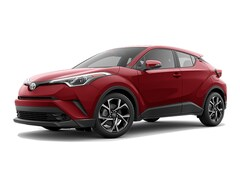 New 2019 Toyota C-HR XLE SUV 19030 in Johnstown, NY