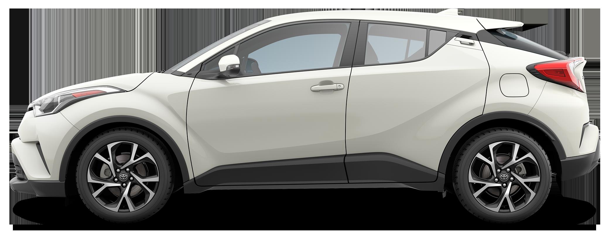 2019 Toyota C-HR SUV XLE