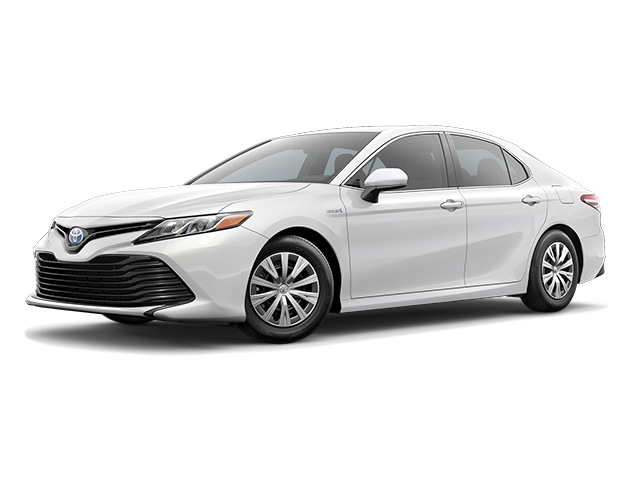 2019 Toyota Camry Hybrid For Sale in Orange CA | Toyota of