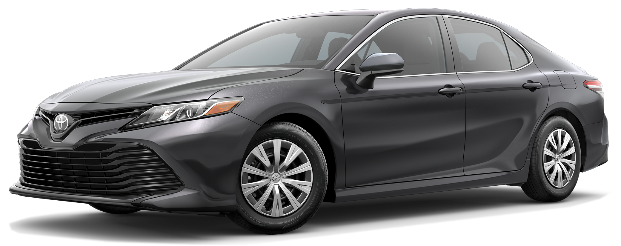 2019 Toyota Camry Ince...