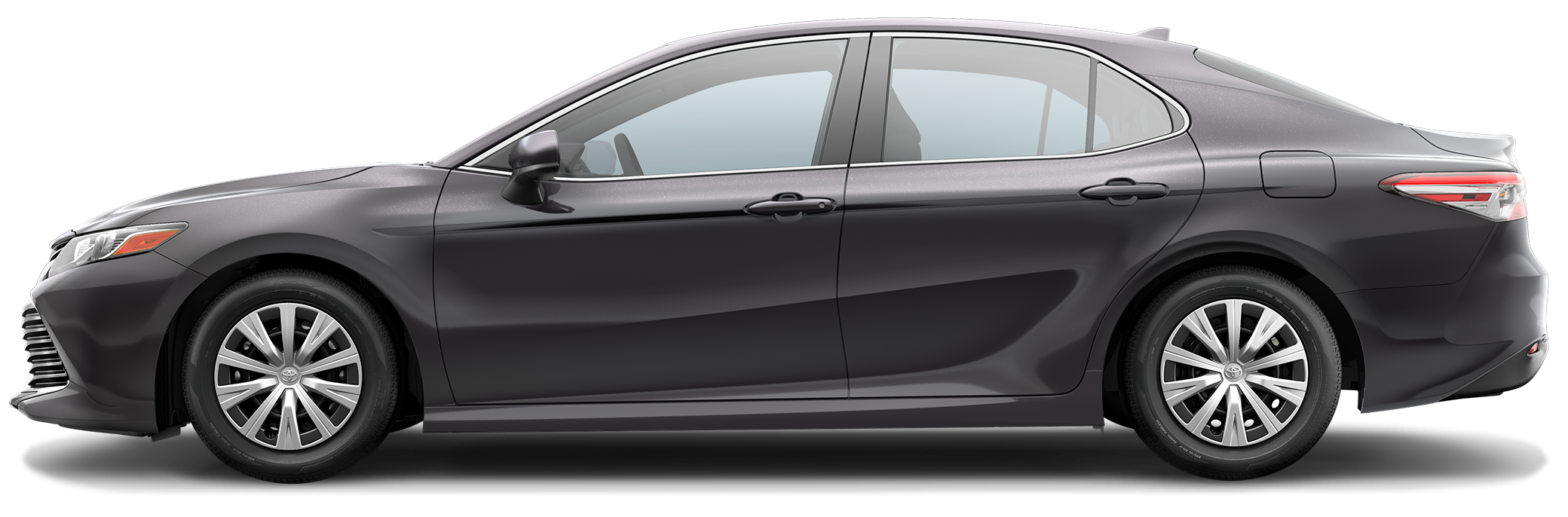 2019 Toyota Camry at Toyota Town of Stockton
