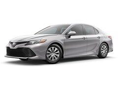 New 2019 Toyota Camry L Sedan Wappingers Falls NY