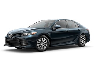 New Cars  2019 Toyota Camry SE Sedan For Sale in Pekin IL