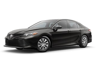 New 2019 Toyota Camry L Sedan Medford, OR