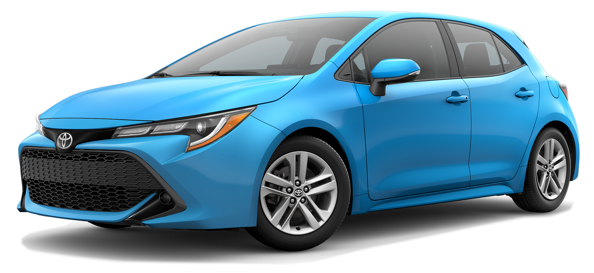 2019 Toyota Corolla Hatchback Incentives Specials Offers In Early Tx