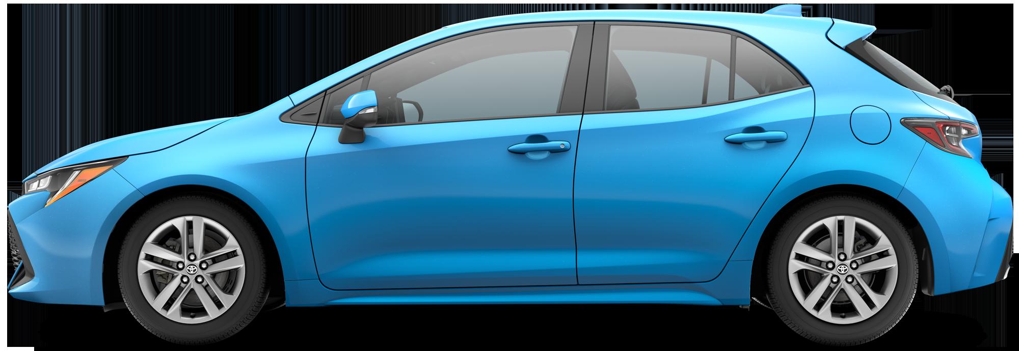 Toyota Hatchback Corolla Hatchback | Houston