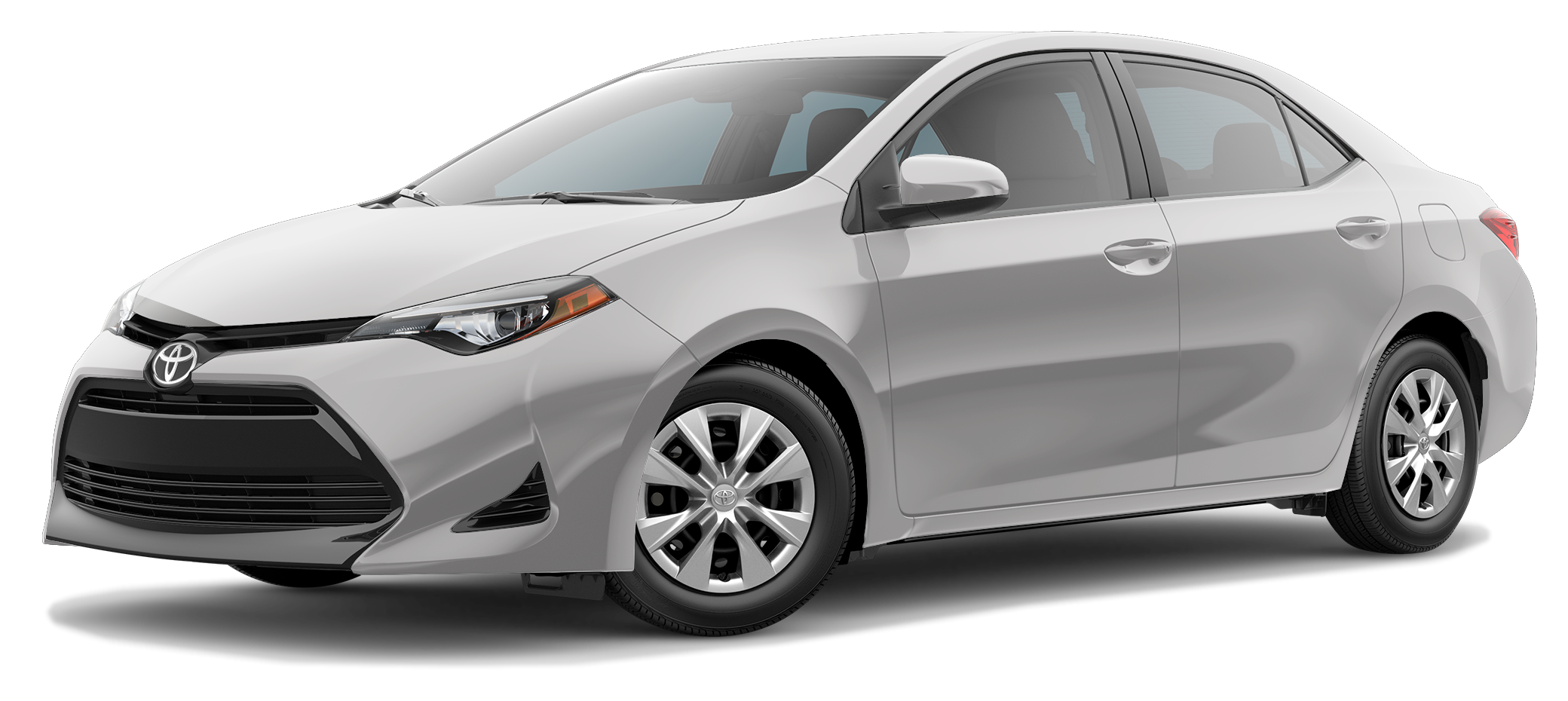 Review & Compare the 2019 Toyota Corolla at Larry H. Miller